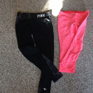 Leggings a set of two